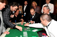 St Jude Poker Event 2014